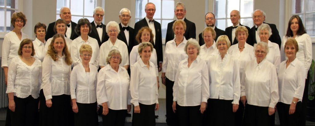 Carnegie Singers