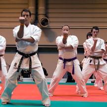 ESKK Martial Arts - Carnegie Theatre & Arts Centre Carnegie